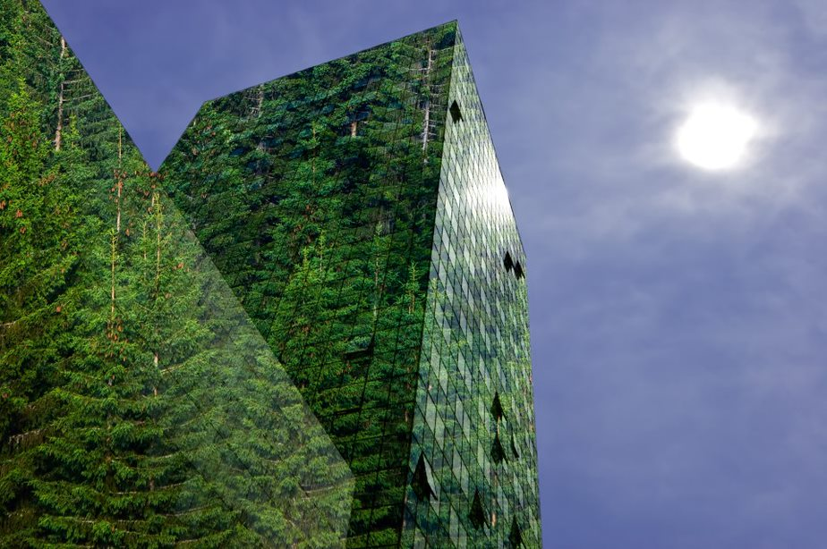 IC - green building