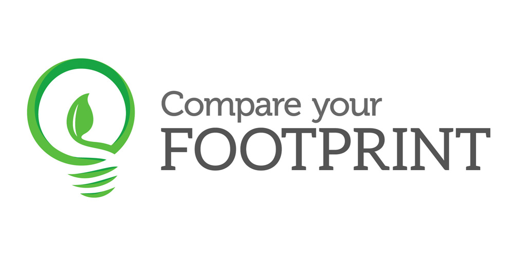Compare Your Footprint