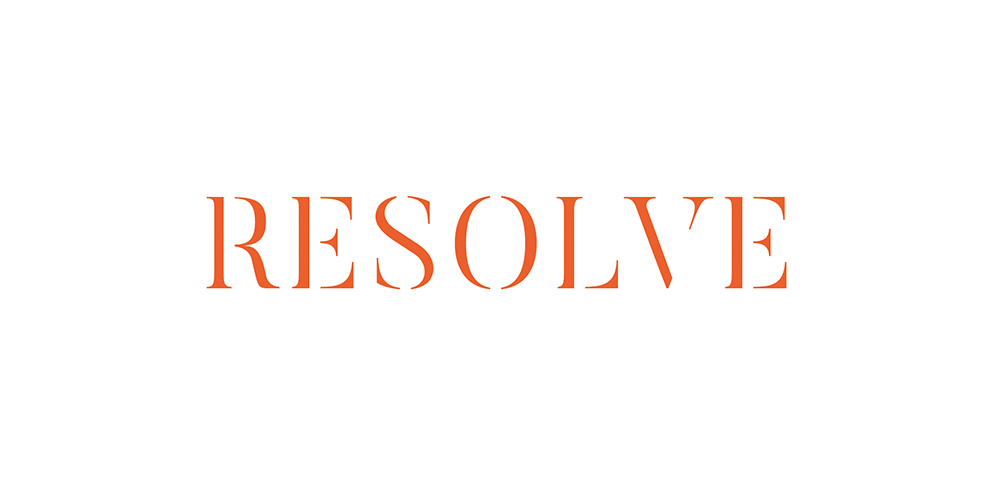 Resolve Gets Results